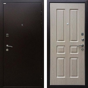 Металлическая дверь (в квартиру или дом) New Line R-217