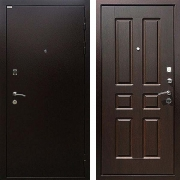 Металлическая дверь (в квартиру или дом) New Line R-218