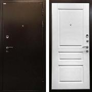 Металлическая дверь (в квартиру или дом) New Line R-221