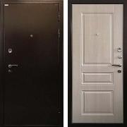 Металлическая дверь (в квартиру или дом) New Line R-222