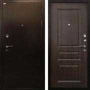 Металлическая дверь (в квартиру или дом) New Line R-224