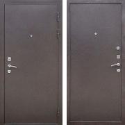 Металлическая дверь (техническая) New Line R-230