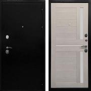 Звукоизолирующая металлическая дверь (в квартиру или дом) New Line R-346