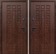 Дверь Юг Крит Орех кьяро винорит